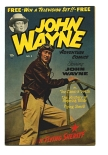 John Wayne Adventure Comics #3