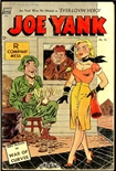 Joe Yank #16