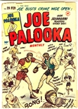 Joe Palooka #29