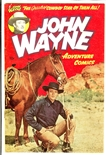 John Wayne Adventure Comics #2