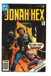 Jonah Hex #4