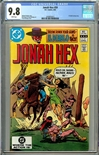 Jonah Hex #59