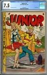 Junior #12