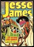 Jesse James #1