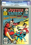 Justice League of America #138