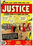 Justice Comics #19