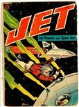 Jet Powers #1