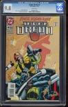 Judge Dredd (DC) #4