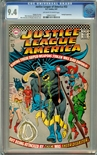 Justice League of America #53