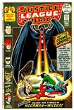 Justice League of America #96