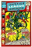 Justice League of America #99