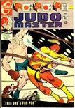 Judo Master #97