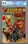 Judo Master #90