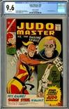 Judo Master #92