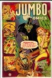 Jumbo Comics #163