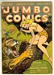 Jumbo Comics #52