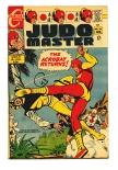 Judo Master #96