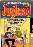 Archie's Pal Jughead #13
