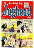 Archie's Pal Jughead #32