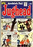 Archie's Pal Jughead #33