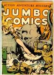 Jumbo Comics #54