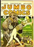 Jumbo Comics #44