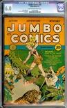 Jumbo Comics #26
