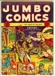 Jumbo Comics #17