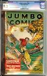 Jumbo Comics #128