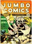 Jumbo Comics #47