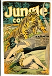 Jungle Comics #64