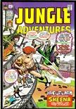 Jungle Adventures #2