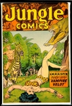 Jungle Comics #83