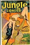 Jungle Comics #82