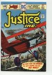Justice Inc. #4
