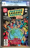 Justice League of America #210