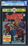 Justice Inc. #3