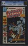 Justice League of America #193