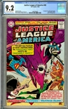 Justice League of America #40