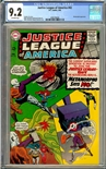 Justice League of America #42
