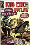 Kid Colt #125