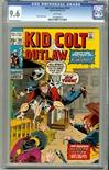 Kid Colt #154
