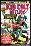 Kid Colt #196