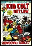 Kid Colt #165