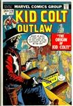 Kid Colt #170