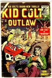 Kid Colt #54