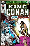 King Conan #1