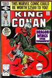 King Conan #3