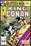 King Conan #8