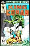 King Conan #9